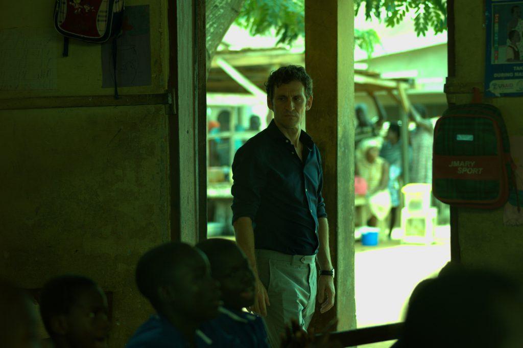 Black Beach': tráiler de la nueva película de Esteban Crespo - MEW Magazine