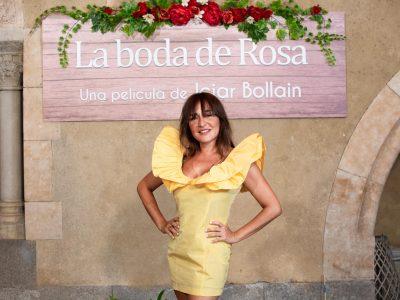 Candela Peña - La boda de Rosa ©Ana Márkez - 3