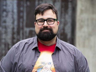 David Galán Galindo - Orígenes Secretos @Ana Márkez