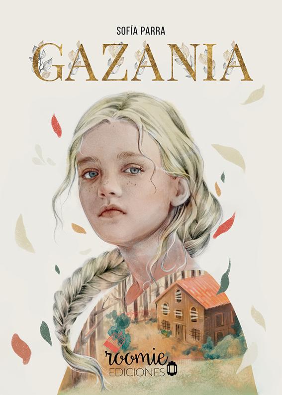 'Gazania', de Sofía Parra