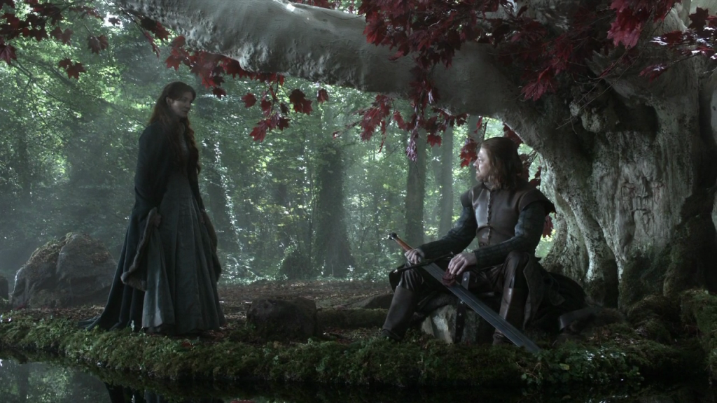 Juego de Tronos - Ned Stark