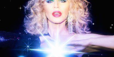 Kylie Minogue NUEVO SENCILLO BMG