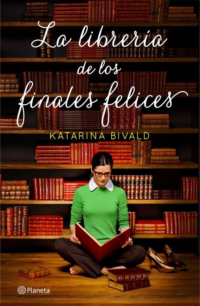 La librería de los finales felices