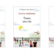 Reseña 'Tienes una cita', de Sylvia Herrero