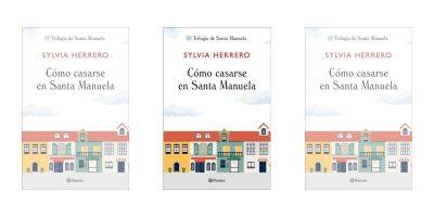 Reseña de 'Cómo casarse en Santa Manuela', de Sylvia Herrero