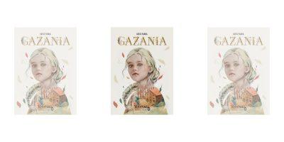 Reseña de Gazania, de Sofia Parra