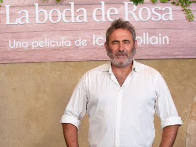 Sergi López 'La boda de Rosa' - ©Ana Márkez