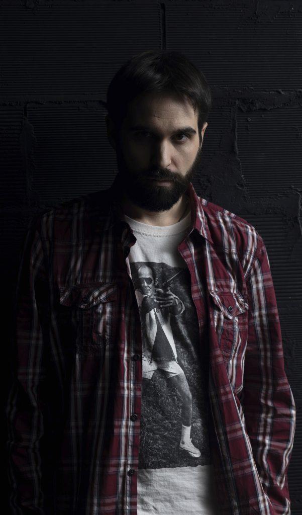 Víctor Sellés   Foto: Aurelio Martínez