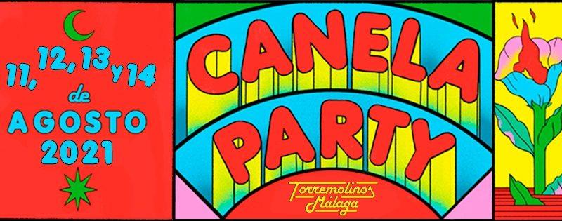 CanelaParty