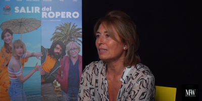 Ángela Reiné - Salir del ropero