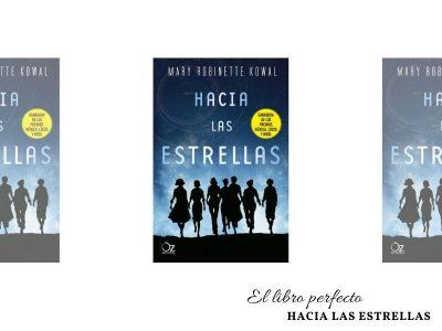 El libro perfecto - Hacia las estrellas