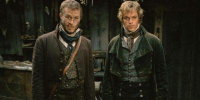 El secreto de los hermanos Grimm (2005)