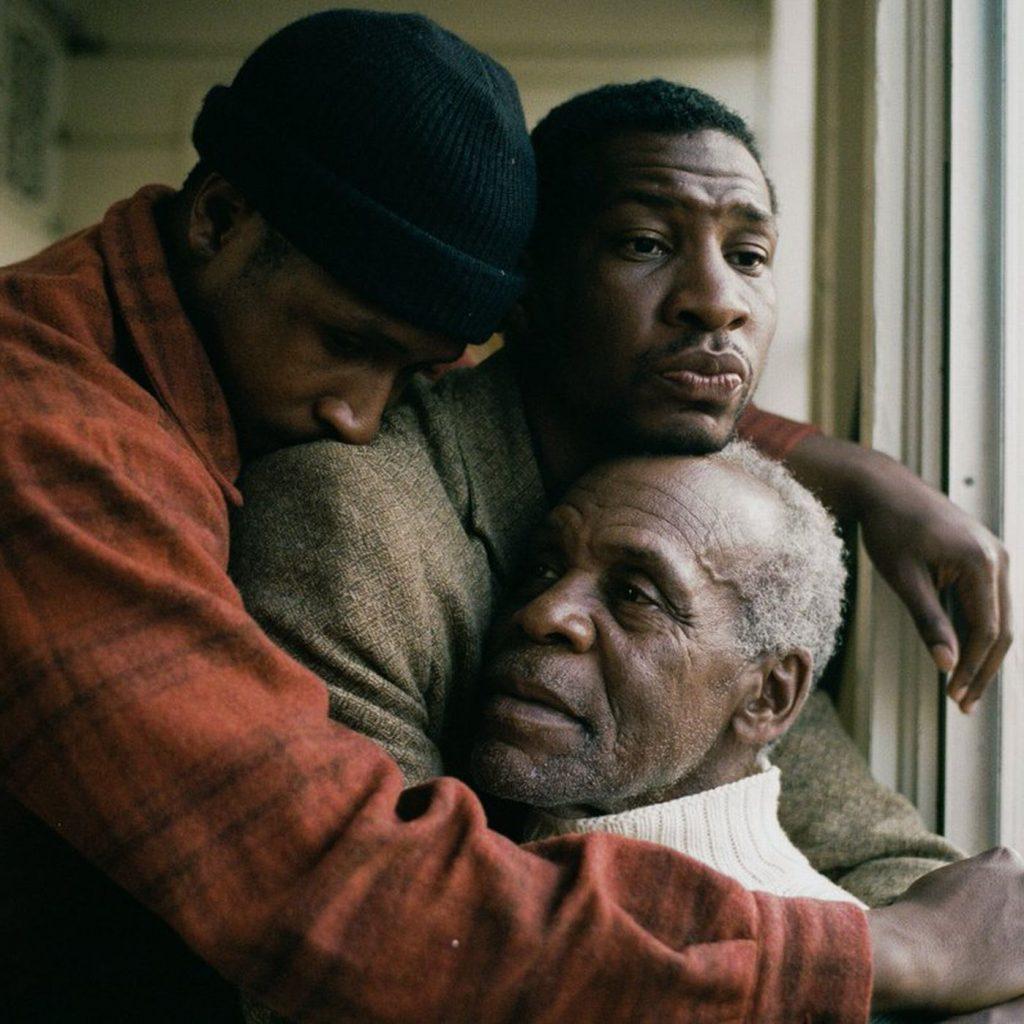 El último hombre negro en San Francisco