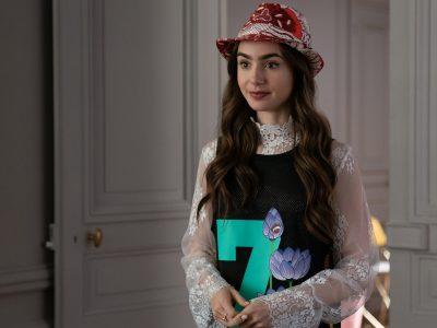 'Emily en Paris'