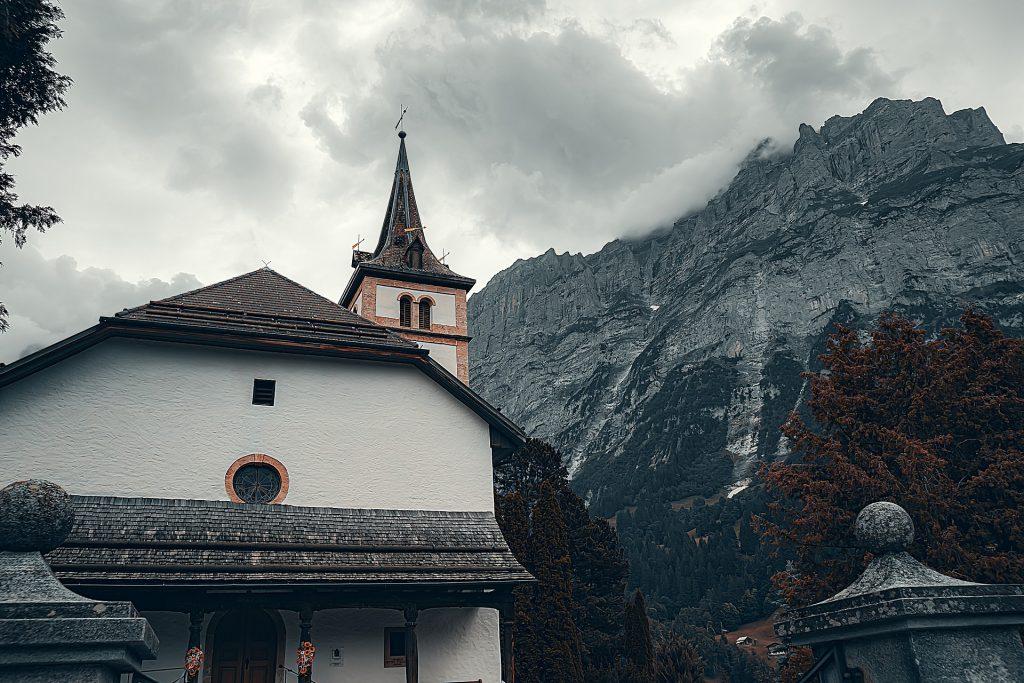 Grindelwald | Foto: gaborszoke