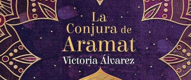 La conjura de Aramat (2020)
