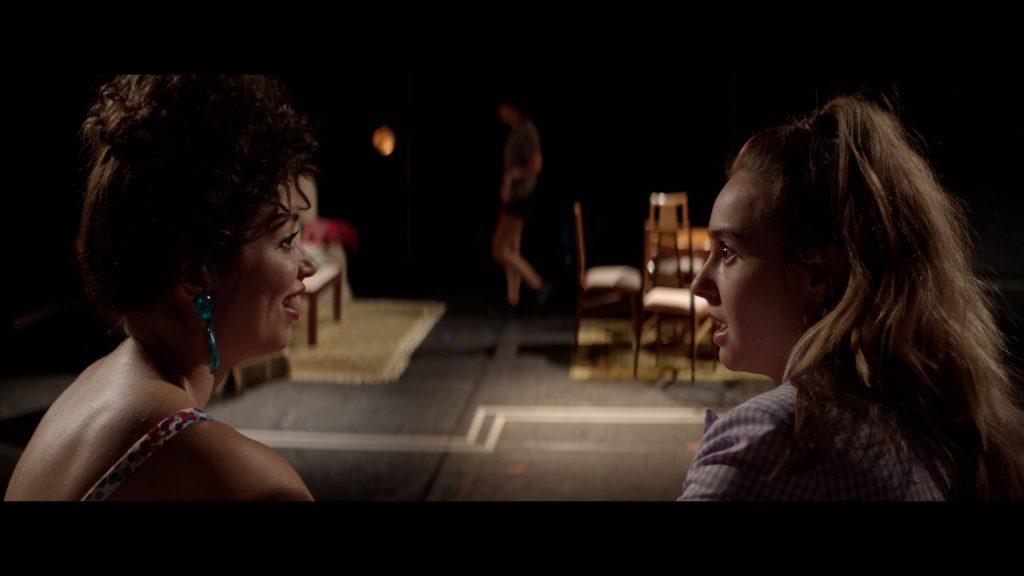 Amelia y Luisita - #Luimelia 2x06