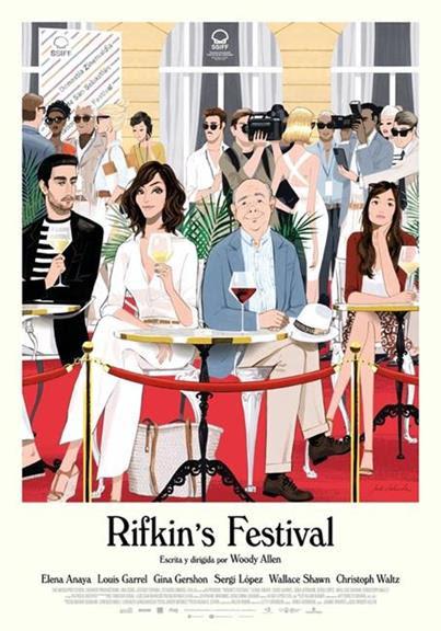 'Rifkin's Festival'