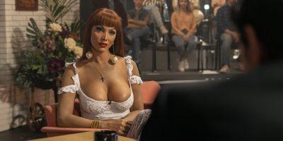 Veneno - Capítulo 5