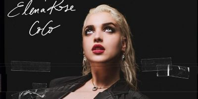Imagen Promocional Elena Rose