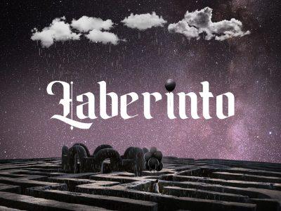 Cauty - 'Laberinto'