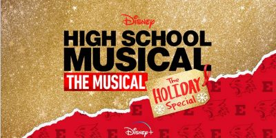 High School Musical: El Musical. La serie