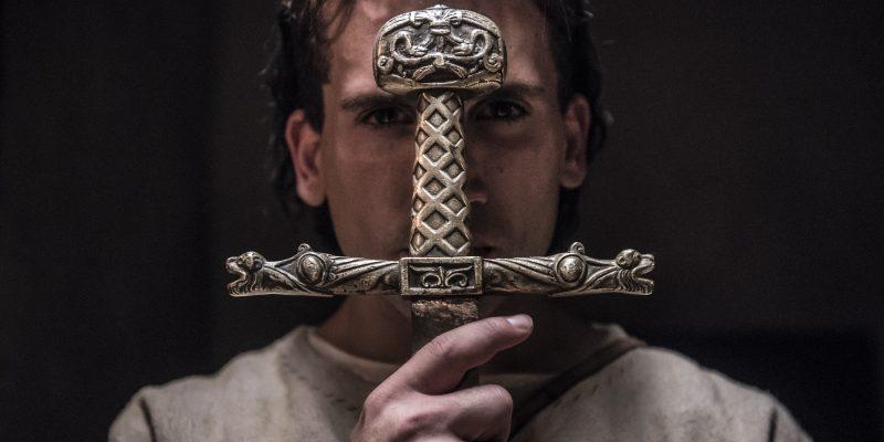 Jaime Lorente en 'El Cid' - Foto Amazon Prime Video