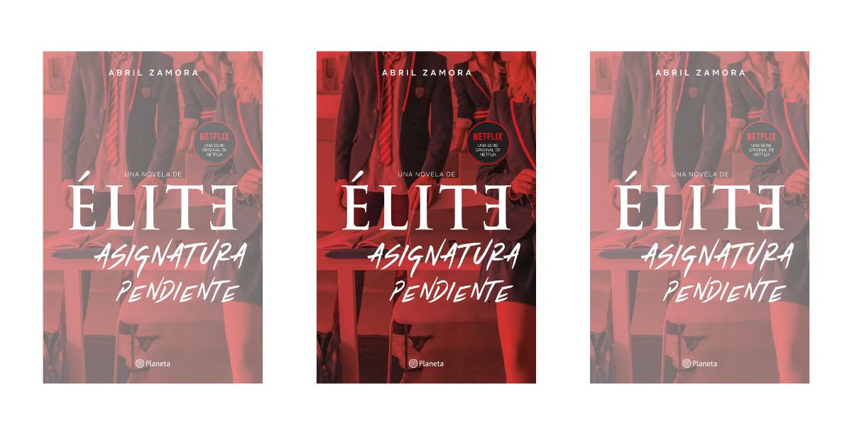 elite libro abril zamora pdf
