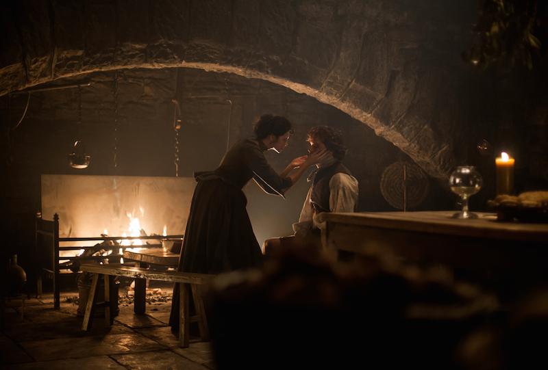 Outlander - 1x02