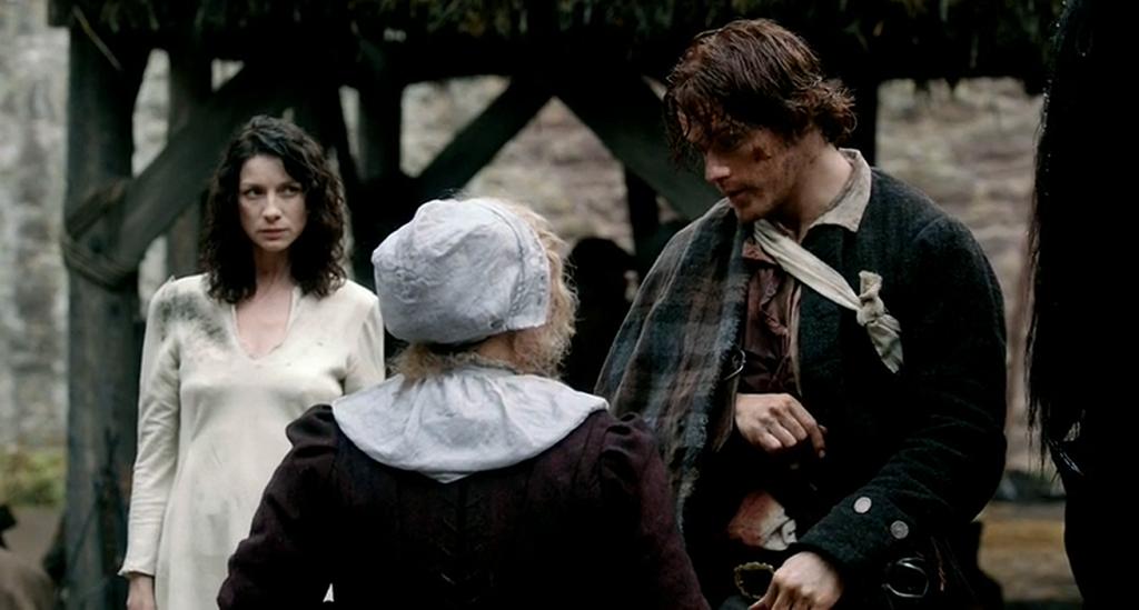 Outlander 1x02