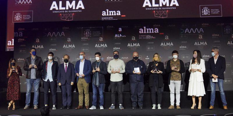 Premios Alma