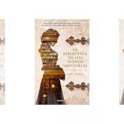 Reseña de 'La biblioteca de los sueños imposibles'