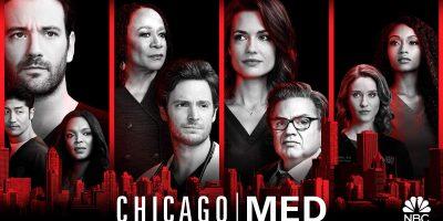 'Chicago Med'