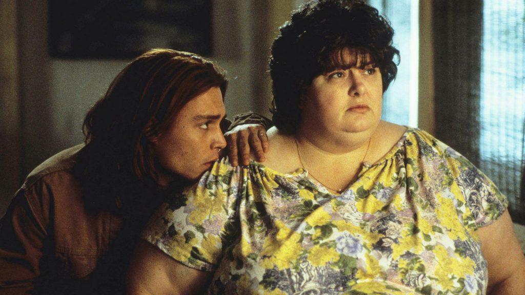 A quién ama Gilbert Grape (1993)