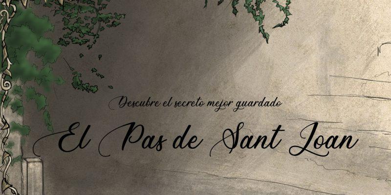 'El pas de Sant Joan'