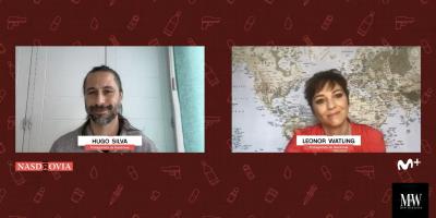 Hugo Silva y Leonor Watling - Nasdrovia