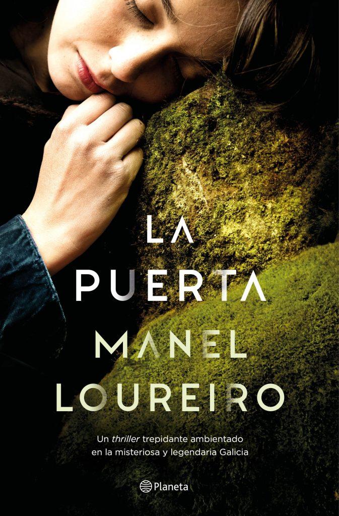 La puerta, Manel Loureiro