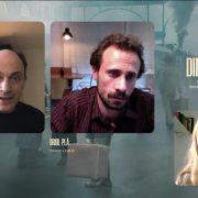 Oriol Pla y Will Keen - Dime quién soy