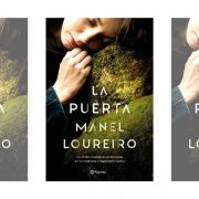 'La puerta', de Manel Loureiro