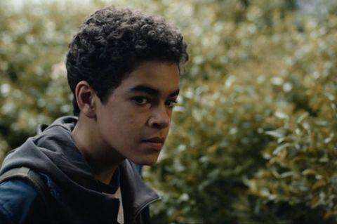 Will, el otro niño elegido