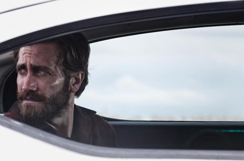 Jake Gyllenhaal en 'Animales nocturnos'