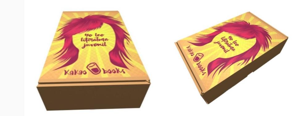 Kakao Books