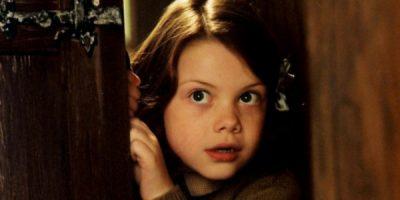 Las crónicas de Narnia - El león, la bruja y el armario (2005)