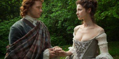 Outlander 1x07