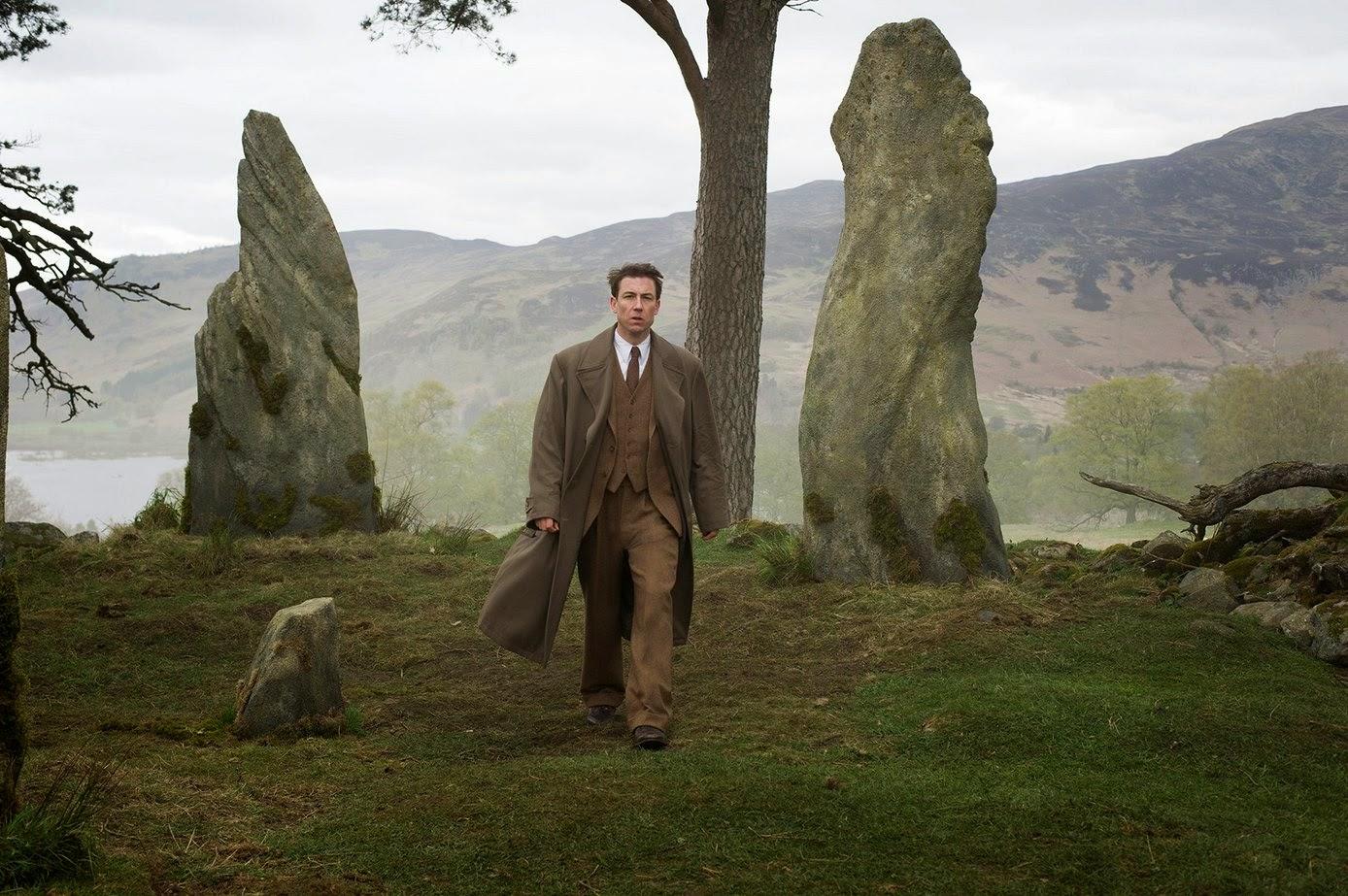 Outlander 1x08