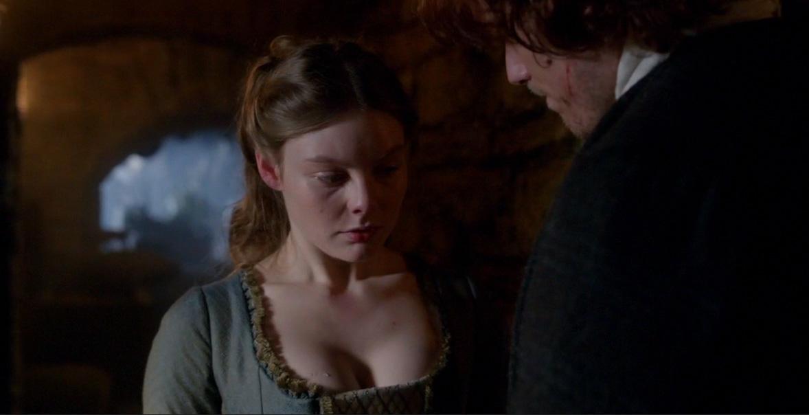 Outlander 1x09