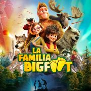 La familia Big Foot