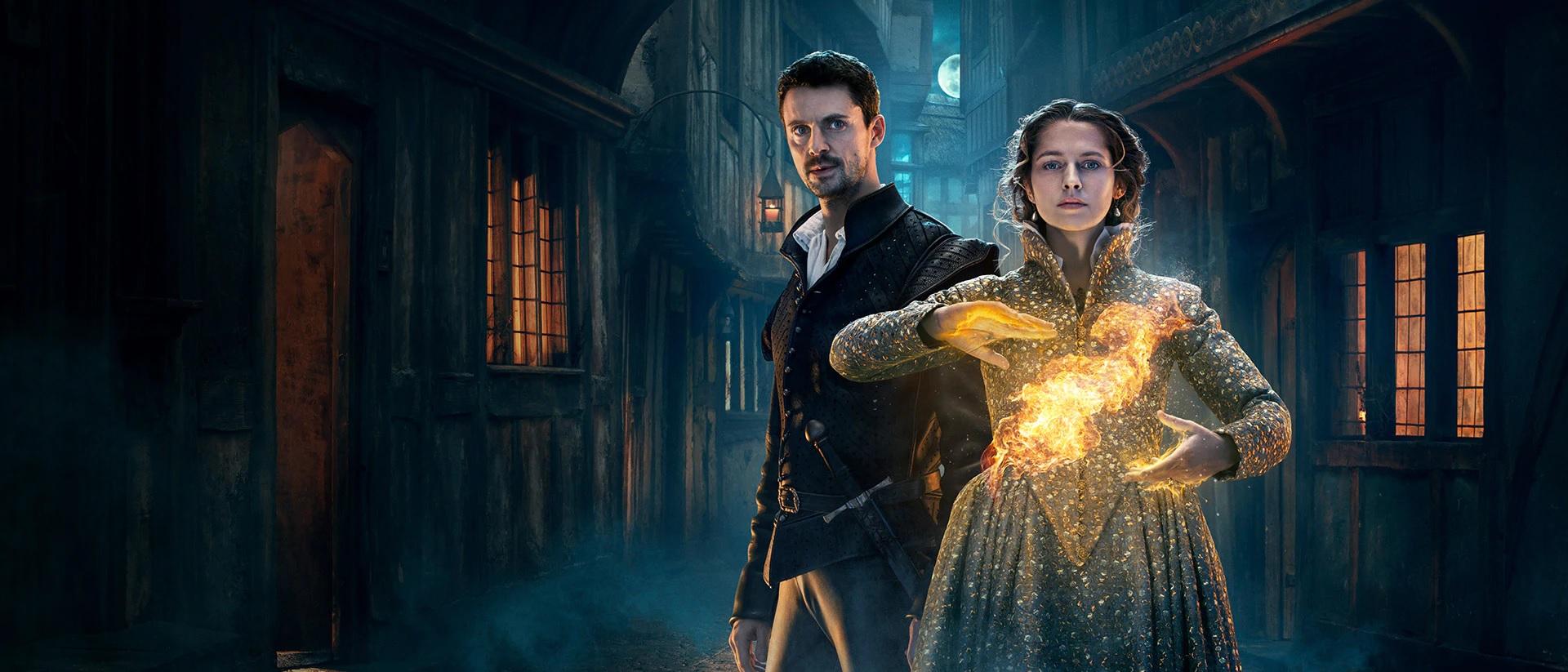 Crítica De El Descubrimiento De Las Brujas 2x01 Un Mundo Nuevo