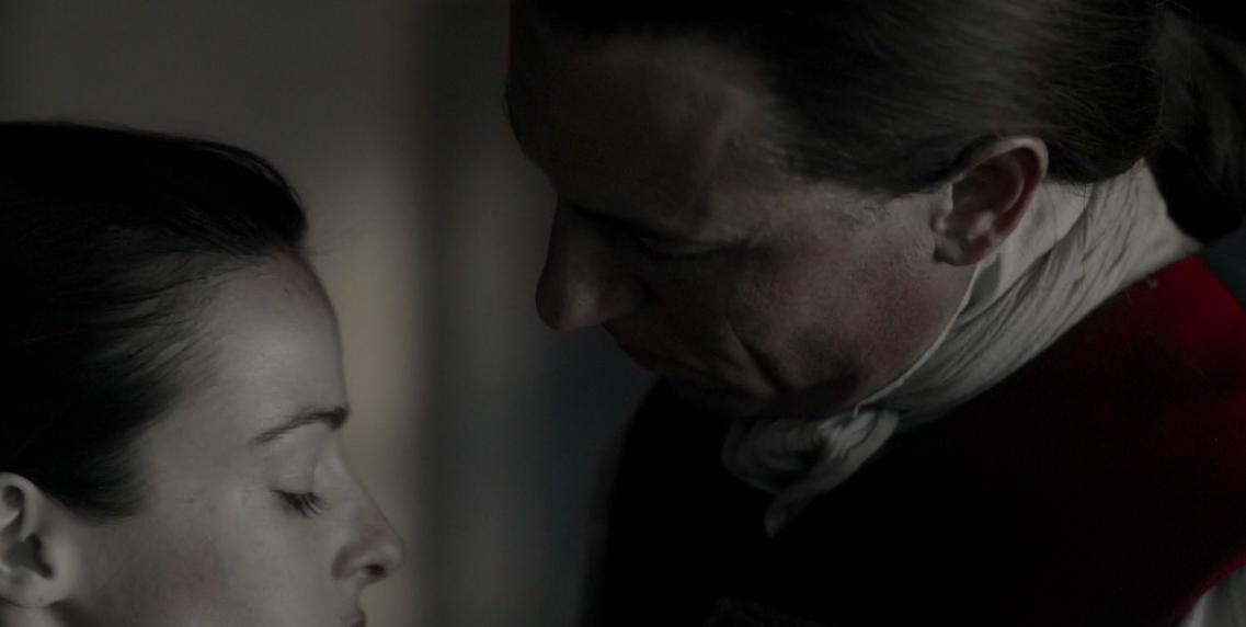 Outlander 1x12