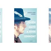 '¿Quién mató a John Lenon?